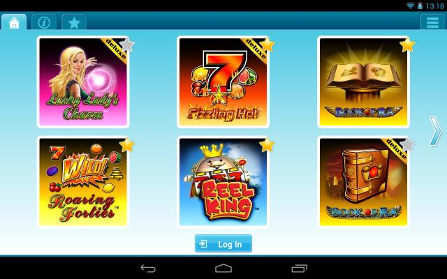 gametwist slots android