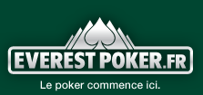 logo du site everest poker