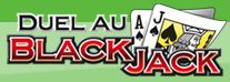 Le Black Jack de GameTwist