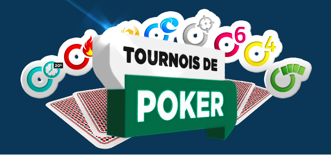Tournois Everest Poker