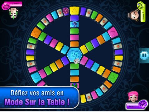 Trivial Pursuit EA