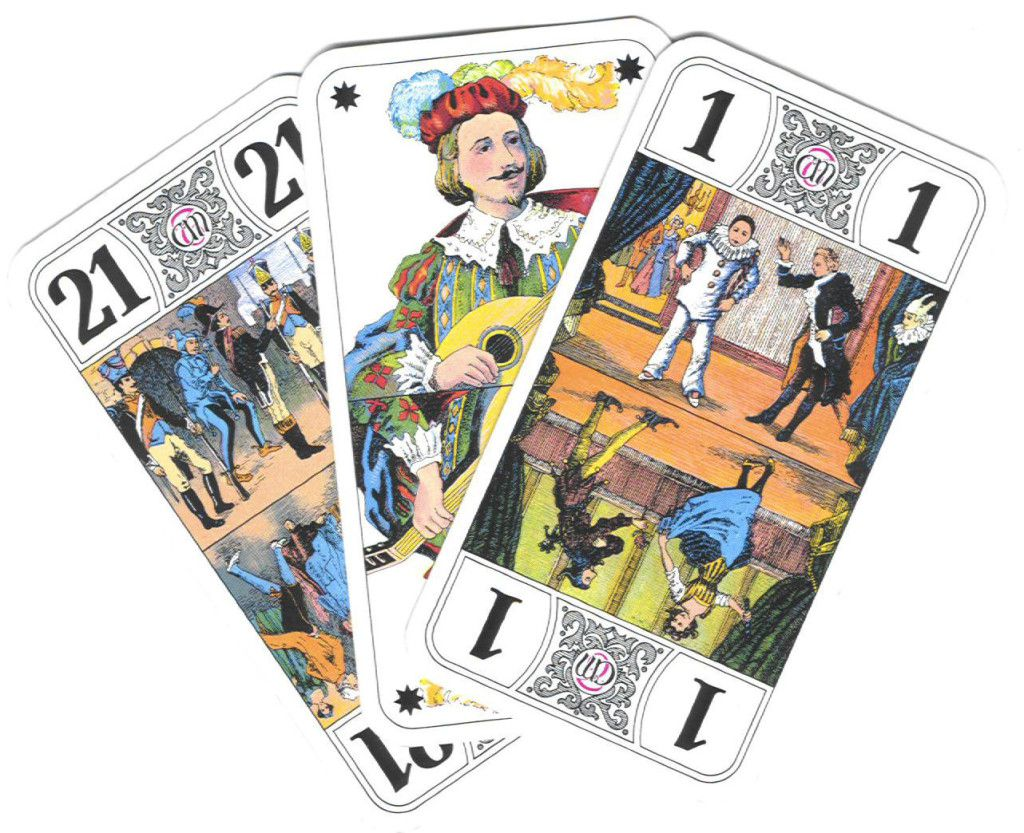 comment tricher aux jeux de cartes belote poker rami tarot. Black Bedroom Furniture Sets. Home Design Ideas