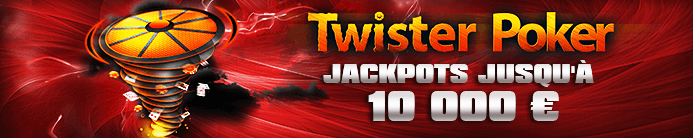 Twister Turbopoker
